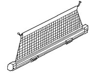 2003-2007 Range Rover Cargo Net (4.4L HSE and 4.2L