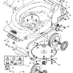 Lawn Mower Engine Parts Diagram Wiring Bathroom Fan Light Heater Self Propelled Imageresizertool Com
