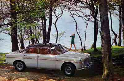 Brochure---1967---Rover---Image---White-Coupe-Lakeside-01