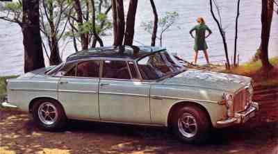 Brochure---1968---Rover-3½-Litre---Image---Grey-Coupe-Lakeside-cropped