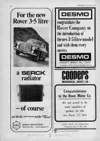 Magazine---19670928---Autocar---Page-84---Advert---Serck,-Desmo,-Coopers