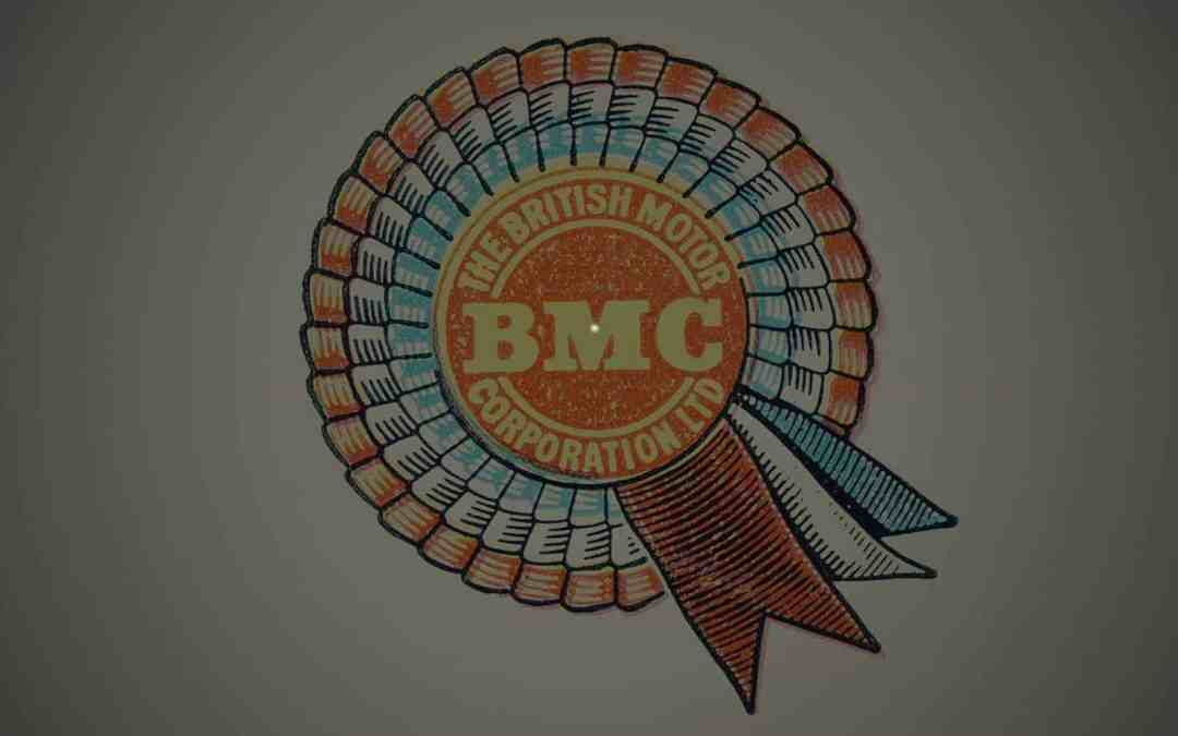 The Times: BMC tops car output league