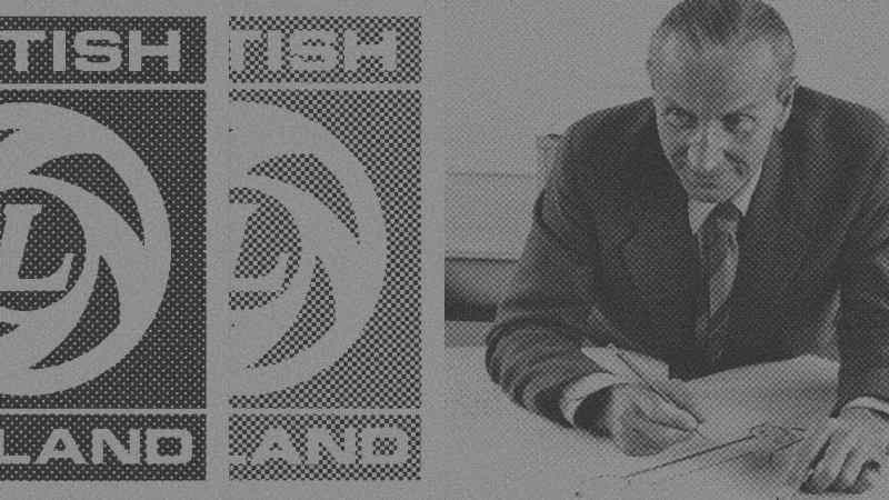 News -50 Years: The Times, 28 February 1968 : Creative role for Issigonis in BMC board switch