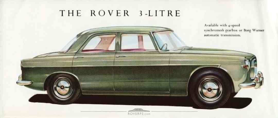 Brochure - 1959 - Rover - Page 03