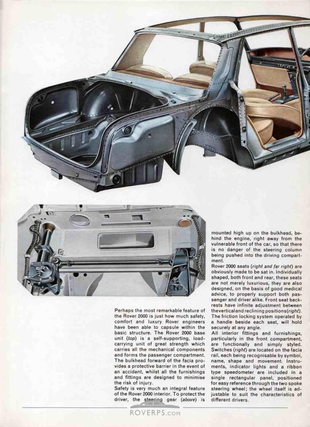 Brochure - 1967 - Rover - Page 09