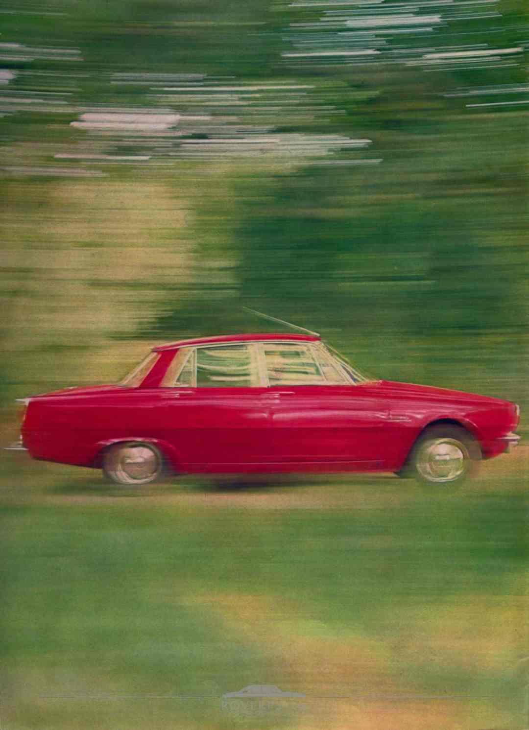Brochure - 1968 - Rover - Page 03