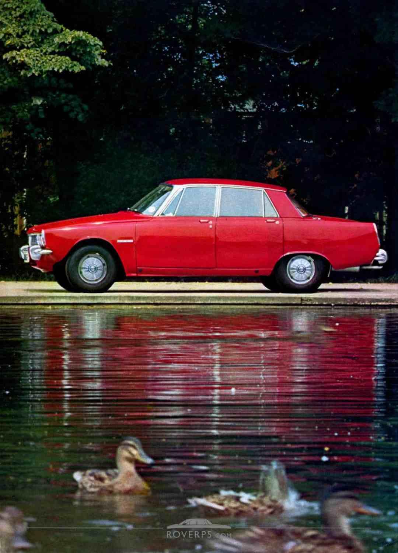 Brochure - 1968 - Rover - Page 07