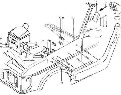Volvo P1800 Interior Diagram Peugeot 206 Interior Diagram