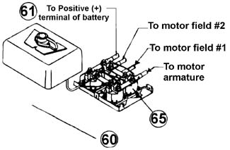 Warn A2000 Winch Wiring, Warn, Free Engine Image For User