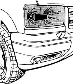 How To Install Land Rover Discovery Series II Headlamp