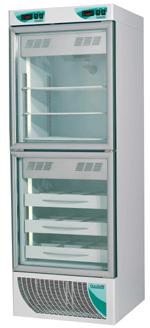 Frigofarmaci frigoriferi schientifici congelatori per