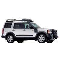ROOF RACK ASSY LR3 & LR4 | Rovers North - Land Rover Parts ...