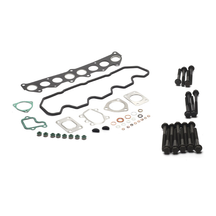 Gasket Set Decarbonising 200 Tdi With Head Bolts PLH708B