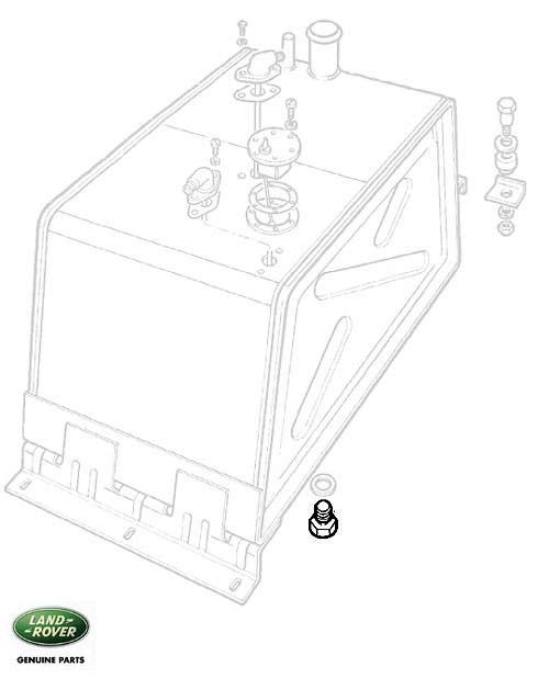 Buy breather cap oil filler tube series ii iia 546440