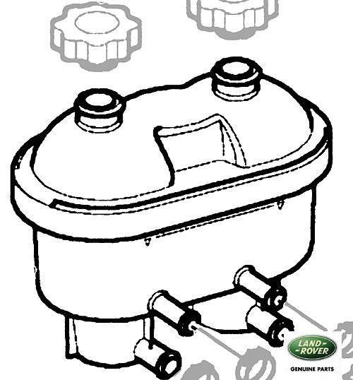 2002 Honda Odyssey Power Steering Pump Belt