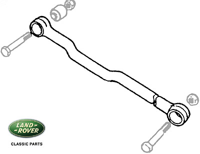 PANHARD ROD ASSEMBLY DEFENDER, RANGE ROVER CLASSIC