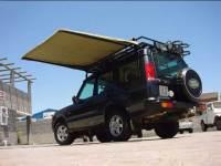Hannibal Roof Racks & Safari Equipment