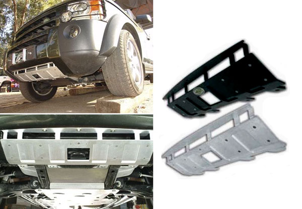Discovery 3 Accessories  Rasta 4x4 off road accessories