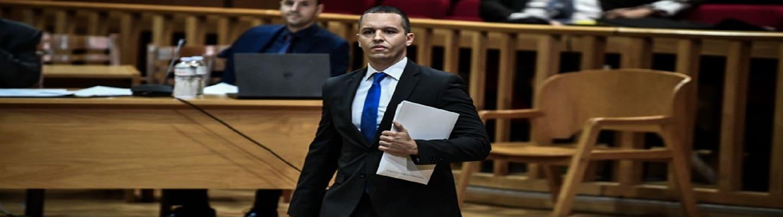 «Έλληνες ΓτΠ» – Ο Κασιδιάρης βρήκε τον καταλληλότερο τίτλο για το κόμμα του