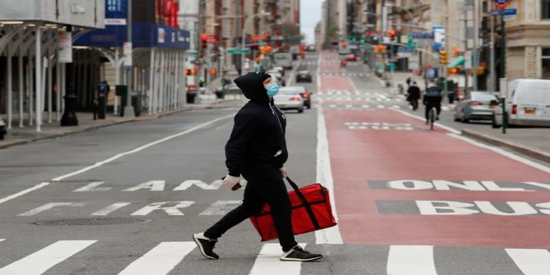 Καμπανάκι κρούει ο κυβερνήτης της Νέας Υόρκης: «Αμερική είναι ώρα να ξυπνήσεις»