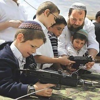 «Αύριο δεν έχει σχολείο στη Γάζα γιατί δεν έχει άλλα παιδιά»