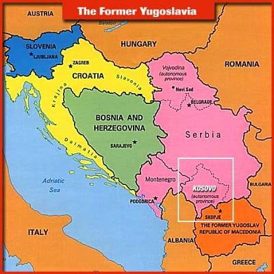 Γιουγκοσλαβία