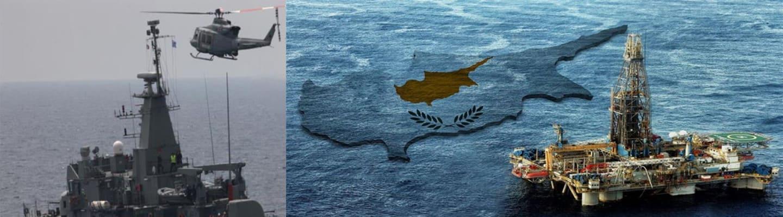 «Πυρετός» στρατιωτικών ασκήσεων στην κυπριακή ΑΟΖ