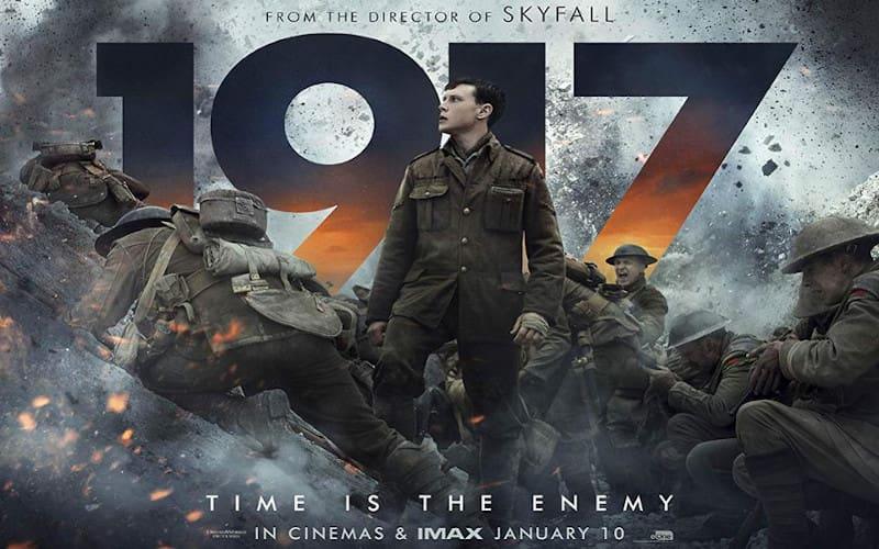 «1917» από τα Λιντλ: Το σινεμά ως αναθεώρηση της ιστορίας με άλλα μέσα
