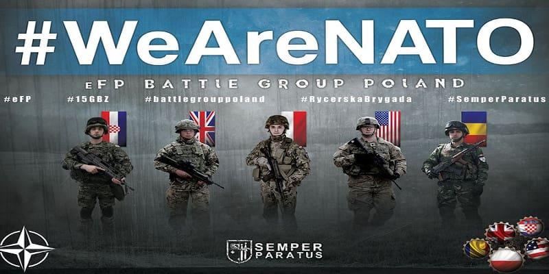 «WeAreNATO»: Μαθητές Δημοτικού «στόχος» ΝΑΤΟικής προπαγάνδας!