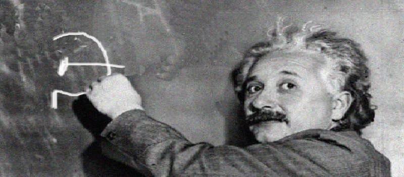 Άλμπερτ Αϊνστάϊν «Γιατί Σοσιαλισμός;» (Α' Μέρος)