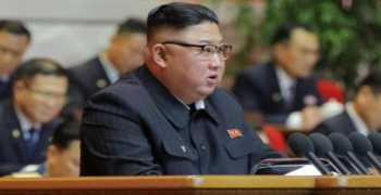 Έκθεση του Κιμ Γιονγκ Ουν στο 8ο Συνέδριο του Ε.Κ. Κορέας
