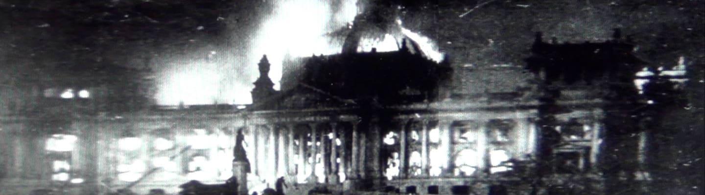 Ένορκη κατάθεση επιβεβαιώνει τον εμπρησμό του Ράιχσταγκ από τους Ναζί