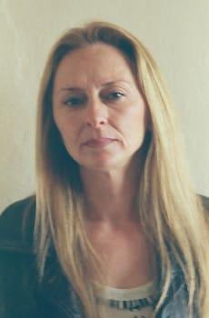 Η Ελένη Ανδριοπούλου