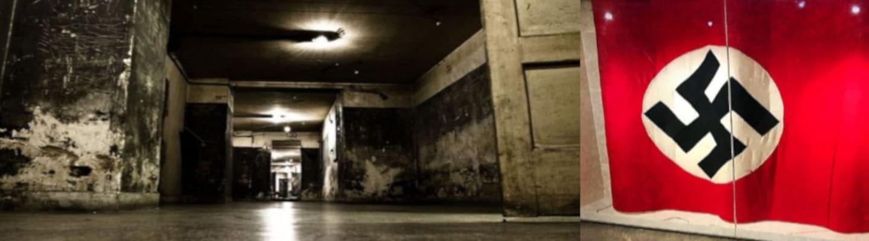 Έχεις κατέβει στο υπόγειο της «Κοραή 4»;