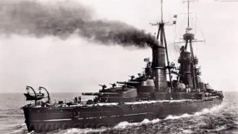 Όταν ο Μουσολίνι βομβάρδιζε και καταλάμβανε την Κέρκυρα! (31 Αυγούστου 1923)