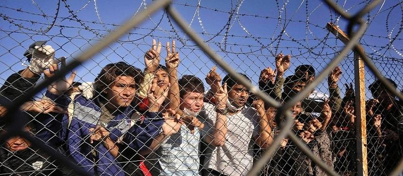 Ανακοίνωση του ΠΑΜΕ για την Παγκόσμια Μέρα Προσφύγων