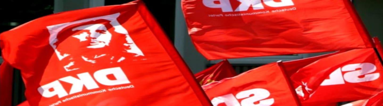 Απαγόρευσαν τη συμμετοχή του ΚΚ Γερμανίας στις εκλογές! Του αφαίρεσαν την ιδιότητα του πολιτικού κόμματος