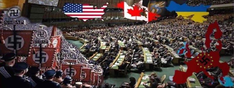 Απείχε πάλι η Ελλάδα από ψήφισμα καταδίκης του Ναζισμού στον ΟΗΕ