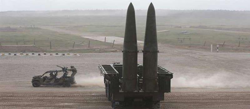 Απειλές Πούτιν κατά όσων φιλοξενήσουν πυραύλους των ΗΠΑ