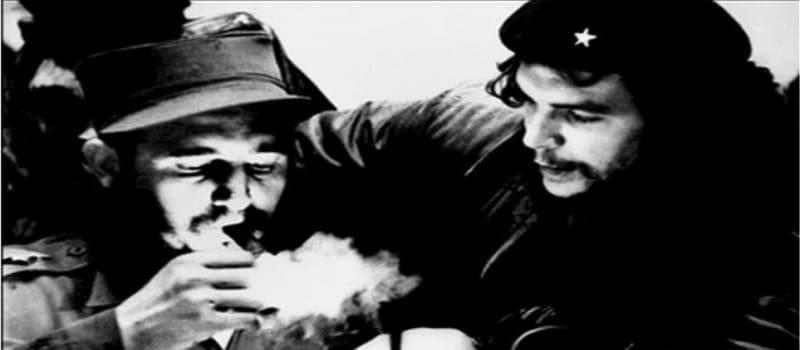Αποχαιρετιστήριο γράμμα του Τσε Γκεβάρα προς τον Φιντέλ