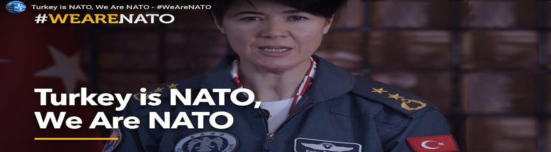 Βίντεο του ΝΑΤΟ ξεπλένει την Τουρκία «Η Τουρκία είναι το ΝΑΤΟ»