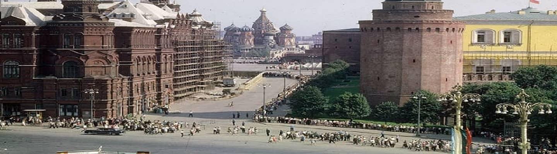 Βασικές κατευθύνσεις της Πολιτικής Οικονομίας στην ΕΣΣΔ