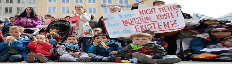 Γερμανία - Ο εφιάλτης των παιδικών σταθμών για τους γονείς
