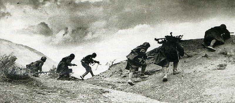 Γιατί οι Έλληνες αφέθηκαν να πολεμούνε μόνοι τους - Επίλογος