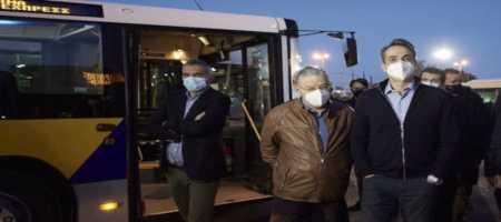 ΔΑΣ ΟΑΣΑ: Η κυβέρνηση έδωσε ζεστό χρήμα για να νοικιάσει σαπάκια