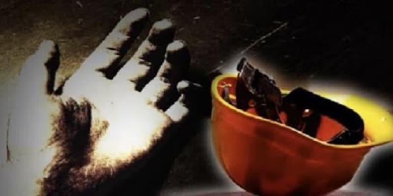 Δεύτερος νεκρός εργάτης στην ίδια επιχείρηση στην Αταλάντη