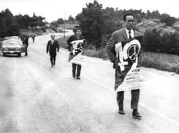 ΕΕΔΥΕ: Κάλεσμα για τα 57 χρόνια από τη δολοφονία του Γρηγόρη Λαμπράκη