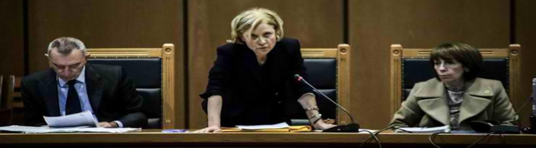 Εισαγγελικό θράσος: Πρόταση για αθώωση όλων των χρυσαυγιτών