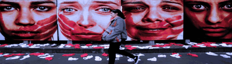 Εκεί που ο καπιταλισμός αγκαλιάζει τη βία ενάντια στη γυναίκα