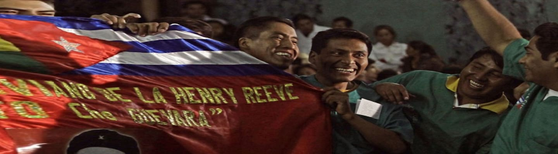 Ελληνική πρωτοβουλία για απονομή του βραβείου Νόμπελ Ειρήνης στους Γιατρούς της Κούβας